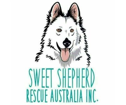 Sweet Shepherd Rescue - Dog Lovers Show Melbourne