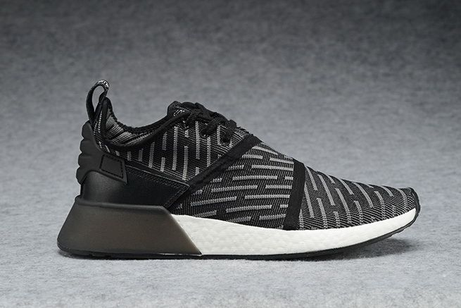 the best attitude ce701 c1455 Best Price Adidas NMD XR2 PK BB9478 Black White Black On Line