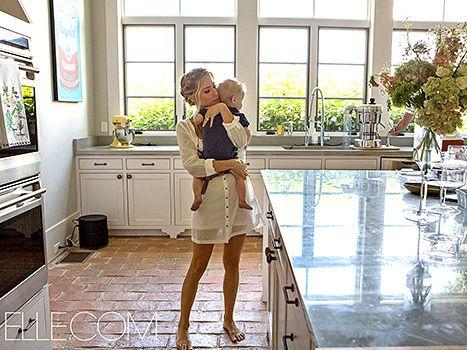 Kristin Cavallari, Jay Cutler Share a Peek Inside Their Home: Photos - Us Weekly