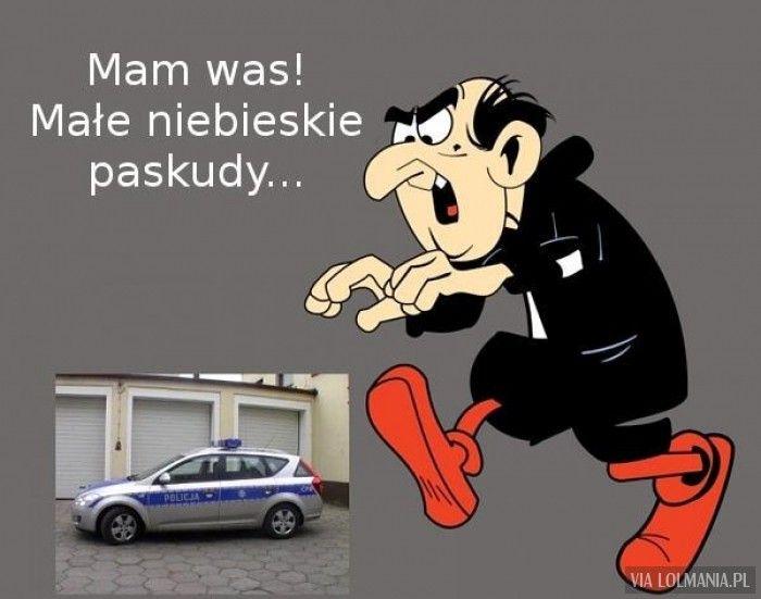 Mam was...