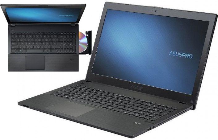 """Laptop P2530UA ASUS i5-6200U, 15.6"""", 8GB, 256GB SSD, Win10"""