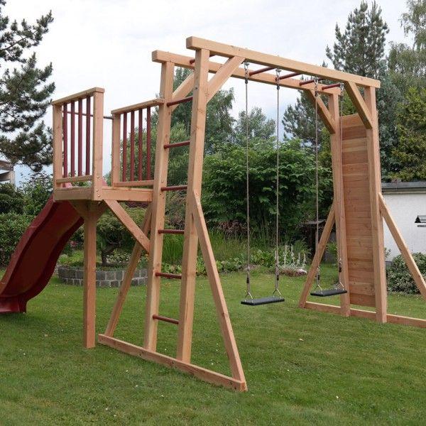 Brast Spielhaus Fur Kinder Mit Balkon Stelzenhaus Garten Baum Turm Holzhaus Ebay Stelzenhaus Spielhaus Auf Stelzen Kinder Spielhaus