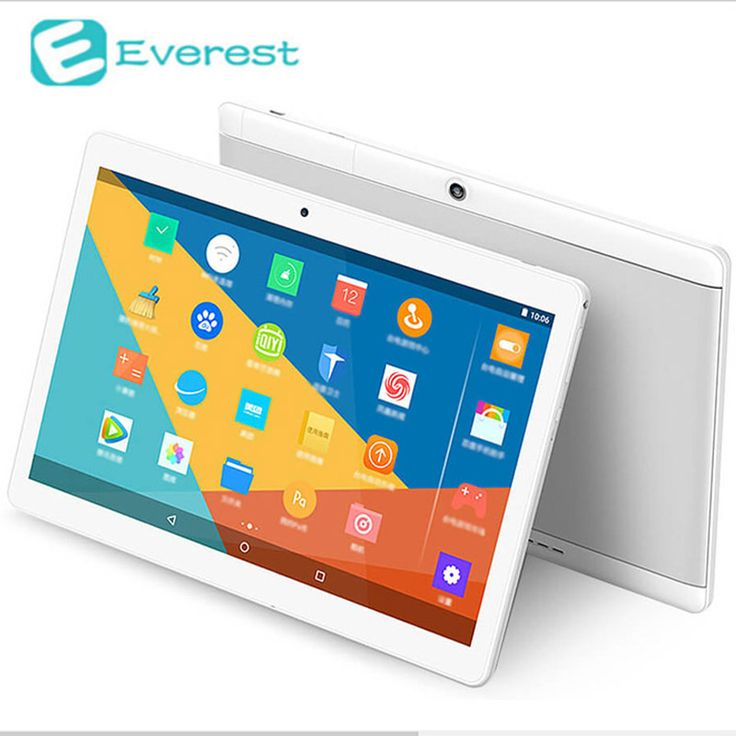 The 9 best tablet images on pinterest android core and 10 inch tablet teclast x10 quad core 3g phone tablet pc 101 inch android 60 laptop ips 1280x800 screen fandeluxe Gallery