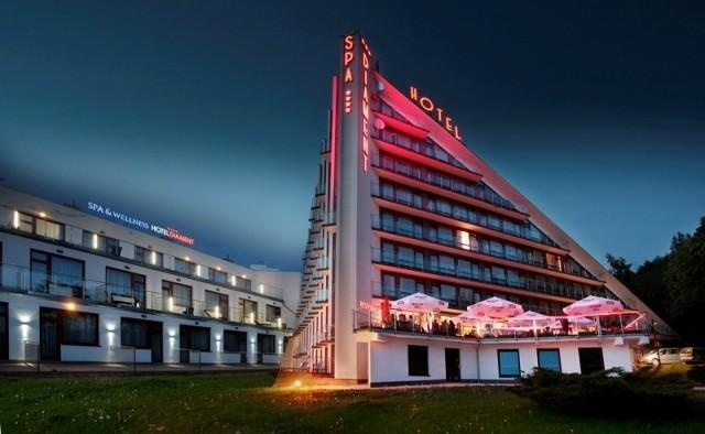 Spa & Wellness Hotel Diament, Ustroń