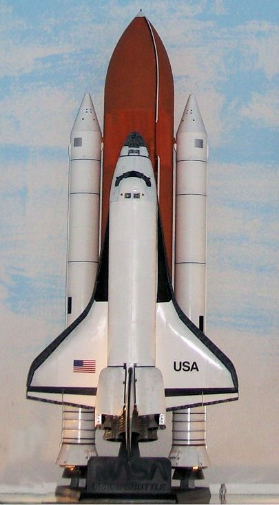 space shuttle to columbia - photo #13