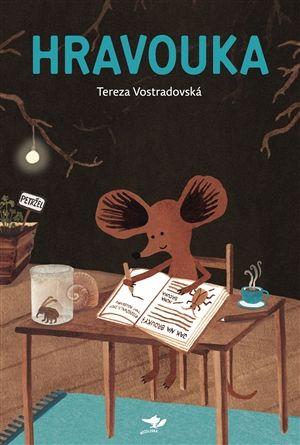 Hravouka - Tereza Vostradovská | Kosmas.cz - internetové knihkupectví