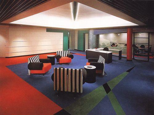 Martin Vegue Design Studio