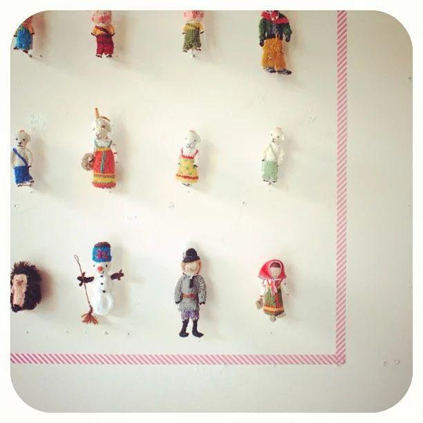 Roro : ターニャさんの指人形 | Sumally (サマリー)