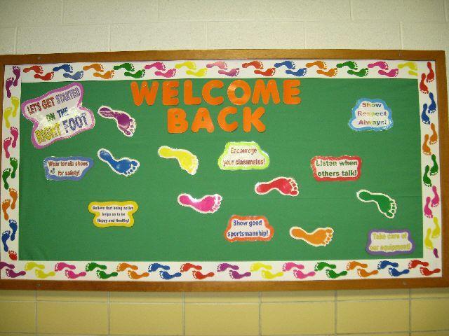 Classroom Pe Ideas : Best pe bulletin boards ideas on pinterest health