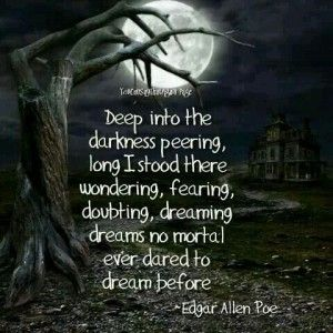Edgar Allan Poe Quotes 31 Best Famous Edgar Allan Poe Quotes Images On Pinterest  Poe