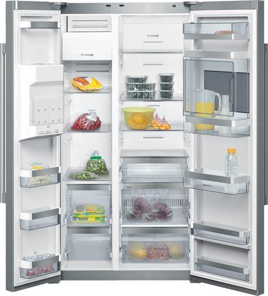Beépíthető hűtőszekrények