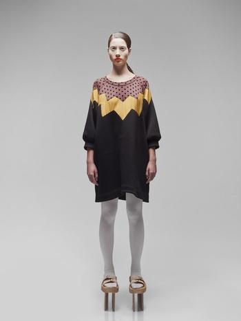 Real Dutch Design Dress!