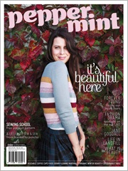 Peppermint Magazine - Sustainable fashion i love this only had a few anyone know where to get it in nz?