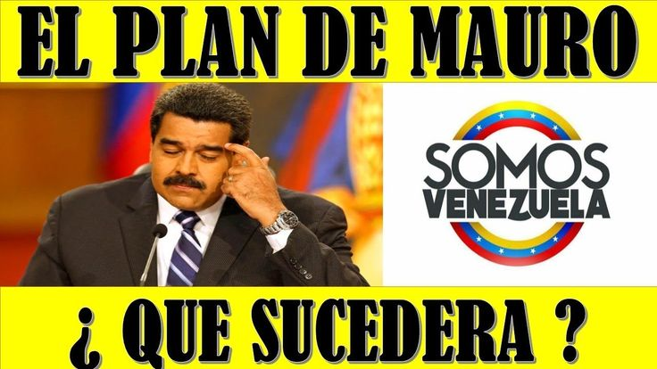 ultima hora VENEZUELA EEUU 12 FEBRERO 2018||Cual sera el PLAN de MADURO para las ELECCIONES
