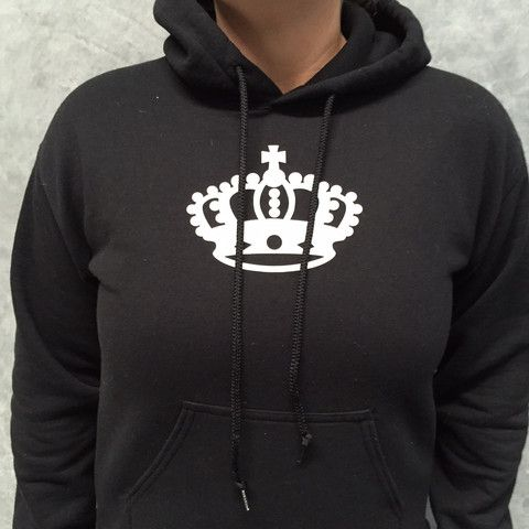 hooded sweater personalized