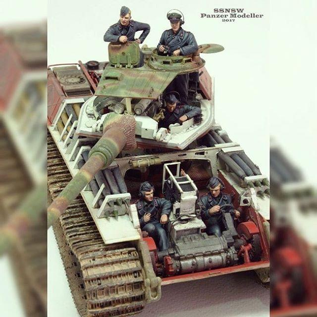 Tiger Tank Interior Model: 5281 Best Military Models Images On Pinterest
