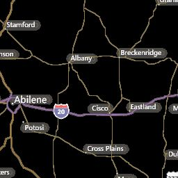 Eastern Texas Doppler Weather Radar Map - AccuWeather.com