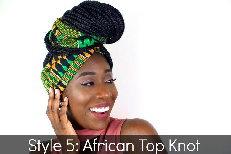 6 Cool Hairstyles For Box Braids #african #melanin #naturalhairstyle #naturalhair #boxbraids