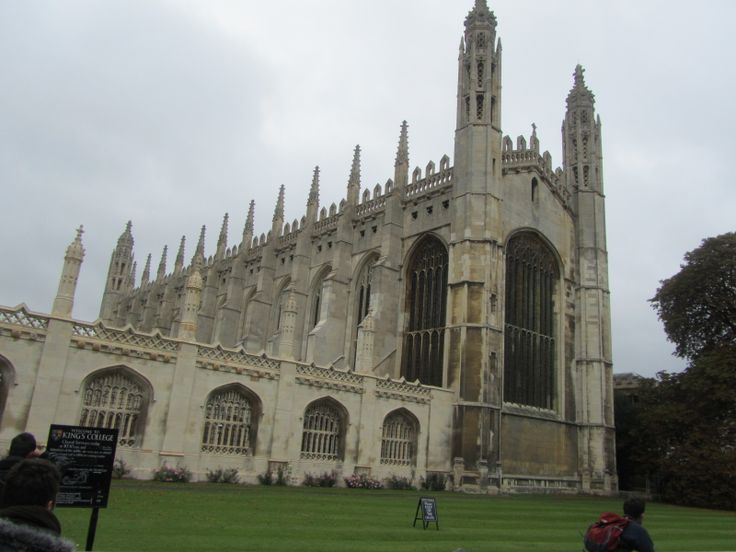 Cambridge, UK 2010