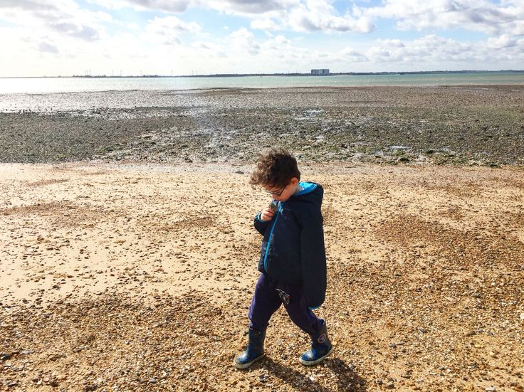 Mersey Island, Essex