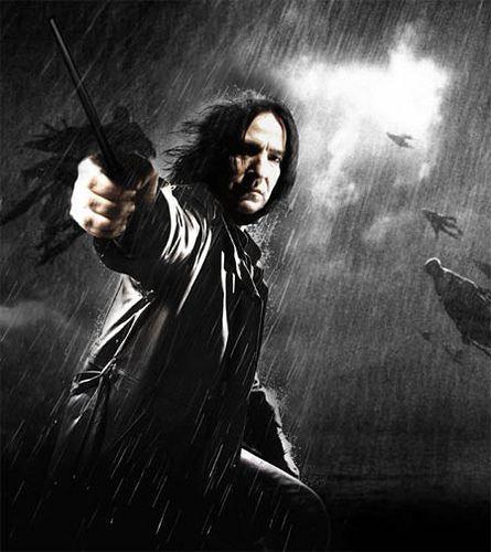 Snape <3
