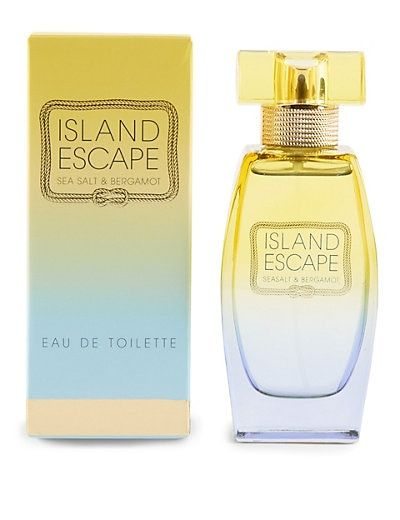 Island Escape Eau De Toilette 95ml | M&S