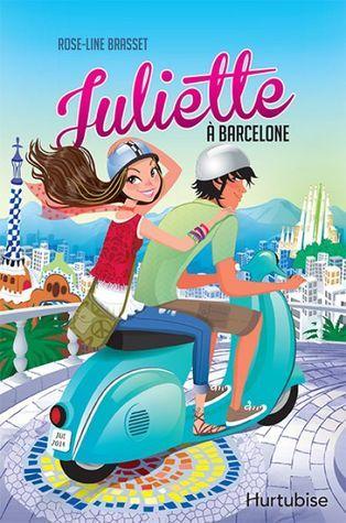 Juliette a Barcelone