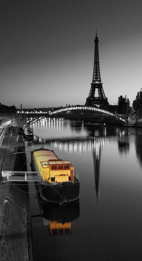 ○ Paris