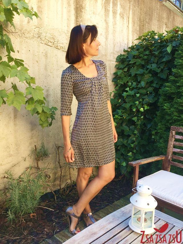 Vestido Surkana OI 2015/2016