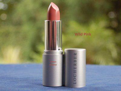 Locherber Lippenstift Wildes Rosa LS2 Wild Pink   Ein Hauch von sinnlicher Eleganz und anspruchsvollen farblichen Nuancierungen für Ihre Lippen. Die in die Spezialformel enthaltene Substanz Irwinol (