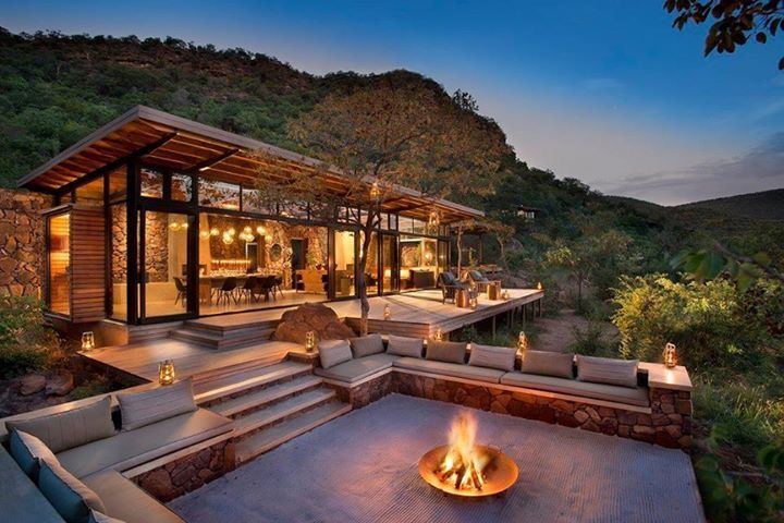 Marataba Trails Lodge, Waterberg