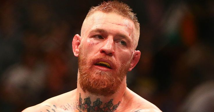 """The Dubliner sparked a social media frenzy after the Irish fighter posted a tweet saying he has """"decided to retire young"""""""