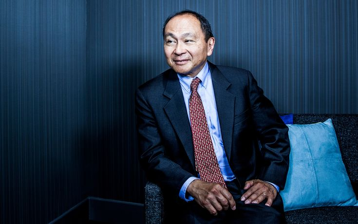 Since Francis Fukuyama proclaimed 'The End of History' 25 years ago, he has been much maligned. His work now seems prophetic