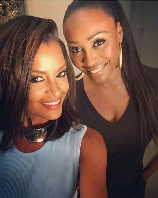 "Don't Believe The Hype! Cynthia Bailey (@CynthiaBailey10) Is Returning to ""The Real Housewives of Atlanta! Claudia Jordan (@claudiajordan) May Be Too! Www.HeyMikeyATL.com #CelebrityNews #Television #RHOA #RealHousewivesofAtlanta #CynthiaBailey #ClaudiaJordan #Season9 #CelebrityGossip #AtlantaBlogger #celebritynewsblogger  #heymikeyatl #HeyMikeyATL written by @HeyMikeyATL #MichaelJFanning"