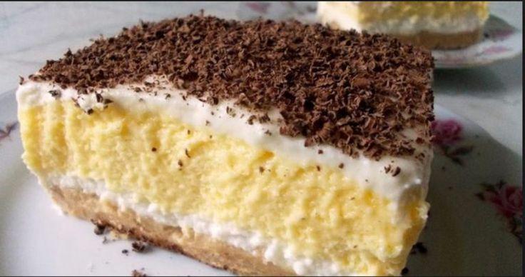 Reteta placerii supreme, una dintre cele mai fantastice si delicioase prajituri