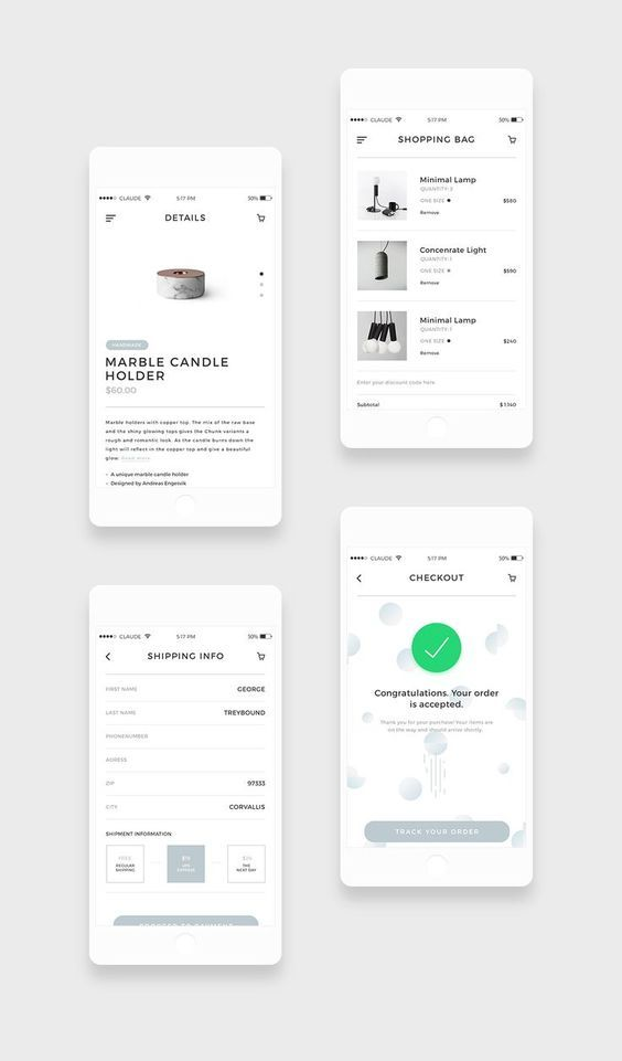 Dribbble - attachment.jpg by Alim Maasoglu. If you like UX, design, or design thinking, check out theuxblog.com: