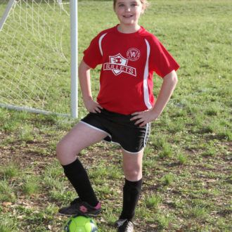Youth Soccer Portraits #youthsoccer #soccer #teamphoto #portrait #photography #sanantonio