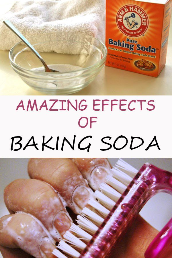 163 best images about cleaning recipes on pinterest stains stove and uses for baking soda - Things never clean baking soda ...