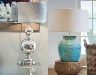 Elegante Tischlampen   Der Lampen Schauraum Und Online Shop Von Suppan Und  Suppan