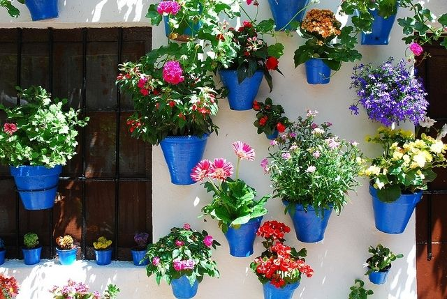 spaanse tuin - Google Search