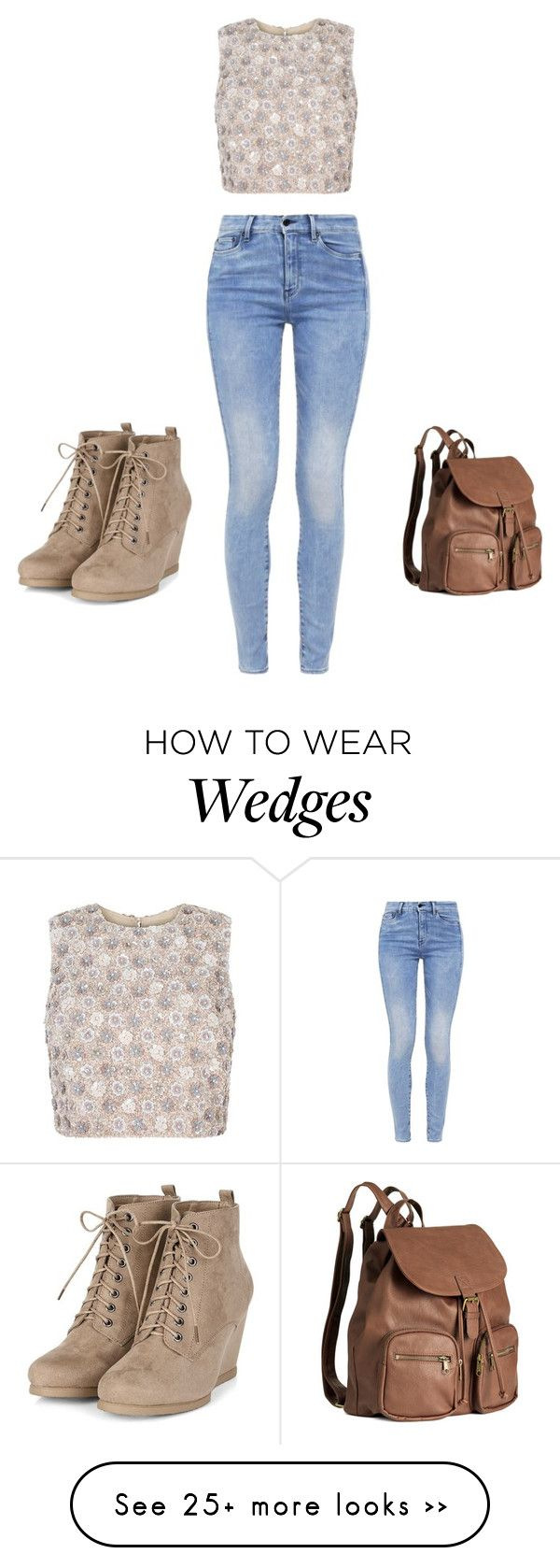 """Untitled #856"" by dogs109 on Polyvore featuring G-Star and H&M"