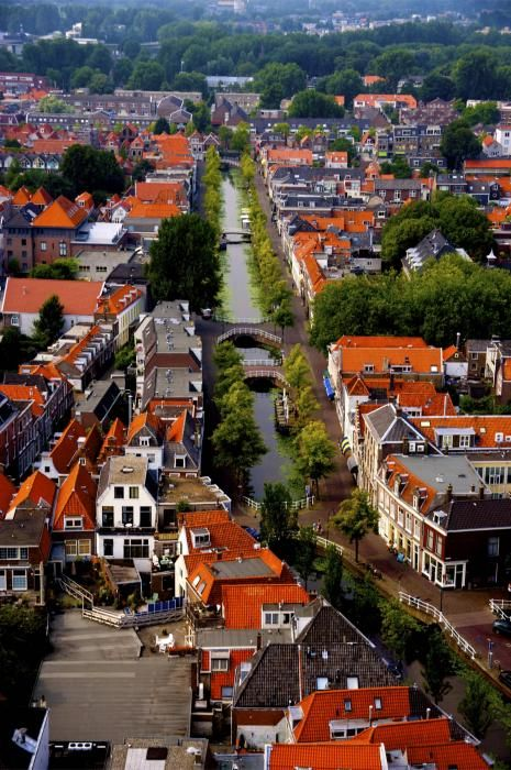 Delft, The Netherlands  Photograph by Joyce Sherwin  Holland