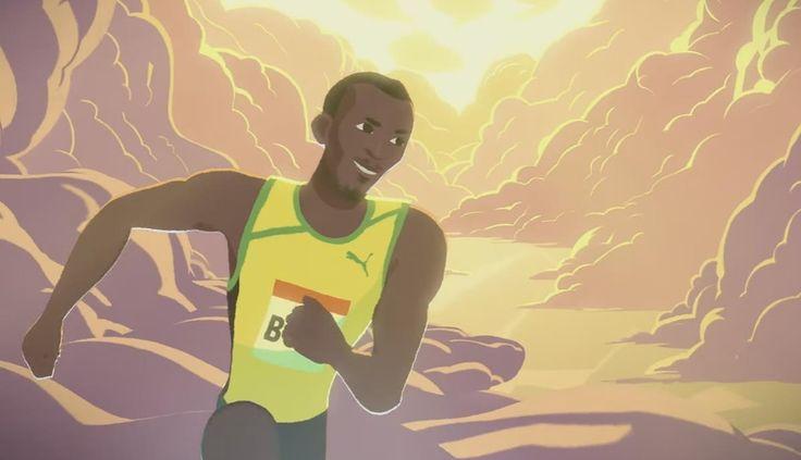 Agência de Marketing Digital  www.digitalmarketingbr.com.br Gatorade conta a rápida ascensão de Usain Bolt em curta-metragem Clica ai e saba mais :) Fale conosco: 21 3594-8773 contato@digitalmarketingbr.com.br #digitalmarketing #marketingdigital #digitalmarketingbr