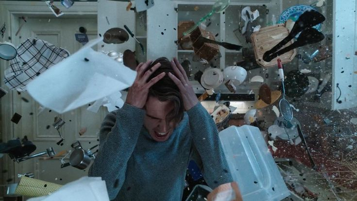 """""""Legion"""" Chapter 3 (TV Episode 2017) on IMDb: Movies, TV, Celebs, and more..."""