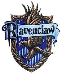 Ravenclaw...just got sorted motherfuckers!