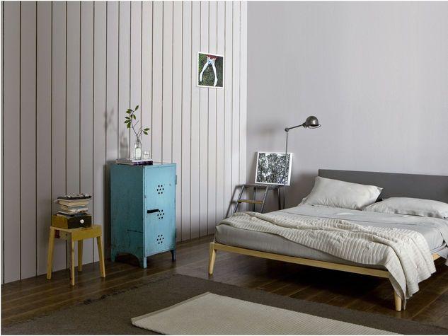Oltre 1000 idee su fai da te in camera da letto su - Idee testiera letto ...