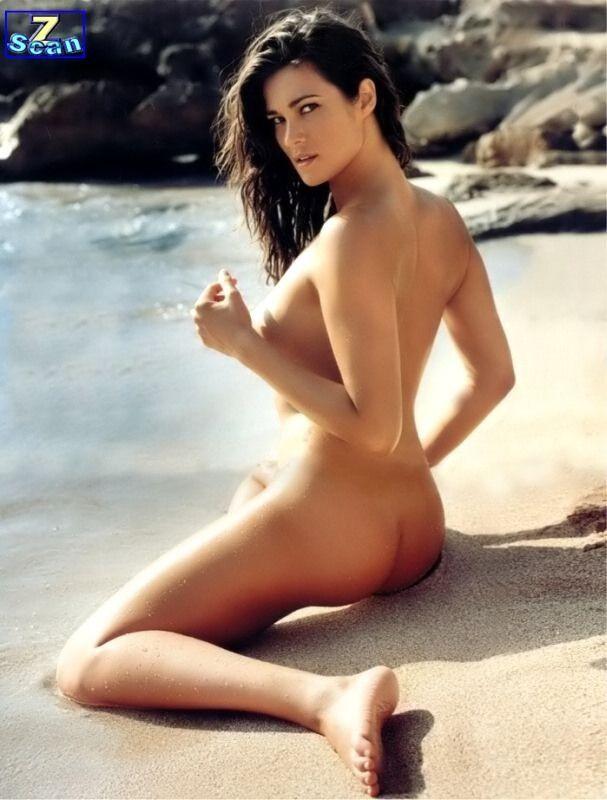 anna falchi nudo porno