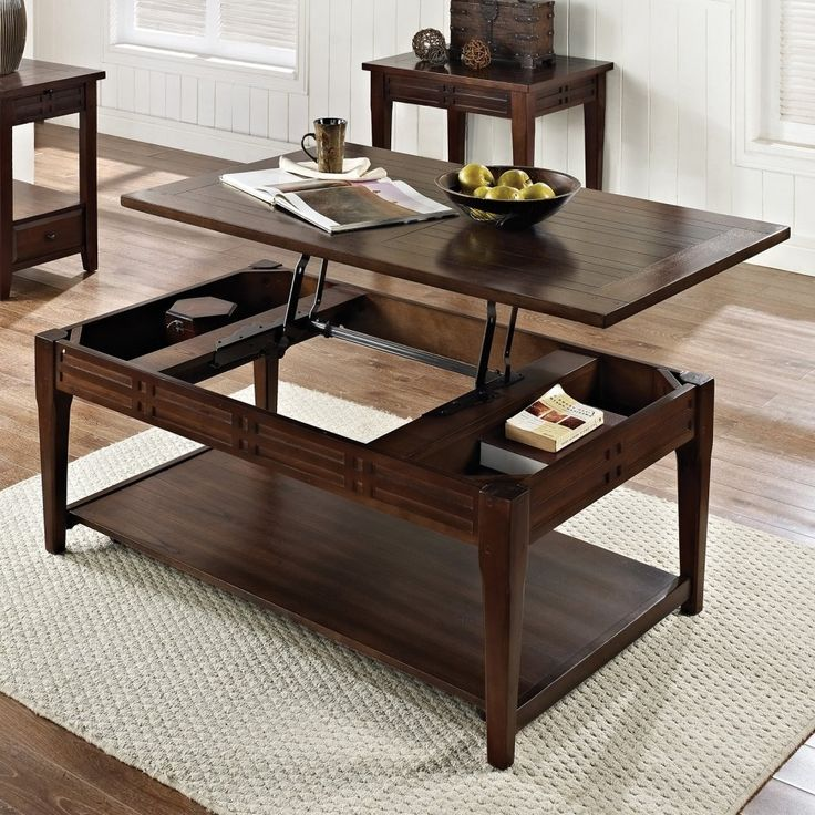 Lift Top Coffee Tables Ikea: 1000+ Ideas About Lift Top Coffee Table On Pinterest