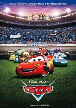 """Ver película Cars 1 online latino 2006 gratis VK completa HD sin cortes descargar audio español latino online. Género: Animación, Infantil Sinopsis: """"Cars 1 online latino 2006"""". """"Autos 1"""". El protagonista es el valiente Rayo McQueen, un coche de carreras novato y eg"""