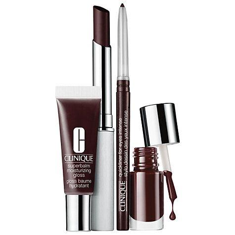 Buy Clinique Black Honey Beauty Gift Set Online at johnlewis.com